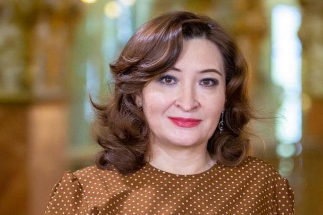 Ая Калиева