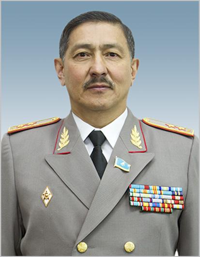 Абай Тасбулатов.