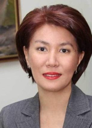 Зарема Шаукенова