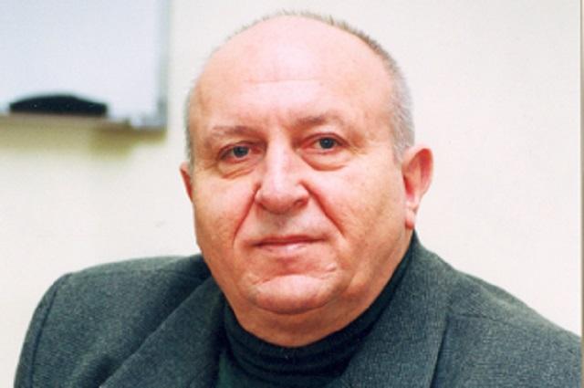 Виктор Киянский