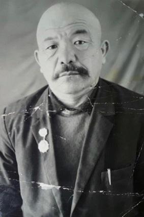 Кулмурат Мылтыкбаев.