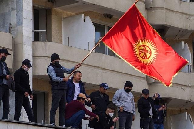 10 января 2021 года, в день выборов президента Киргизии скорее всего произойдет попытка наших «западных партнеров» взять реванш за неудавшийся октябрьский переворот.