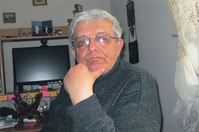 Владимир Ронкин
