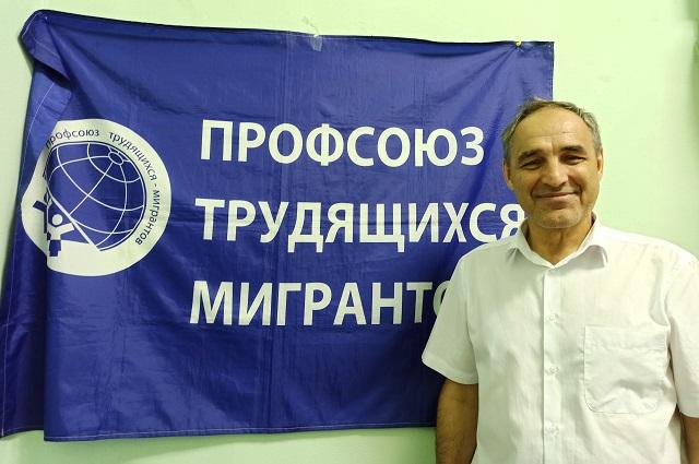 Ренат Каримов