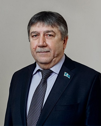 Рашид Сагитдинов