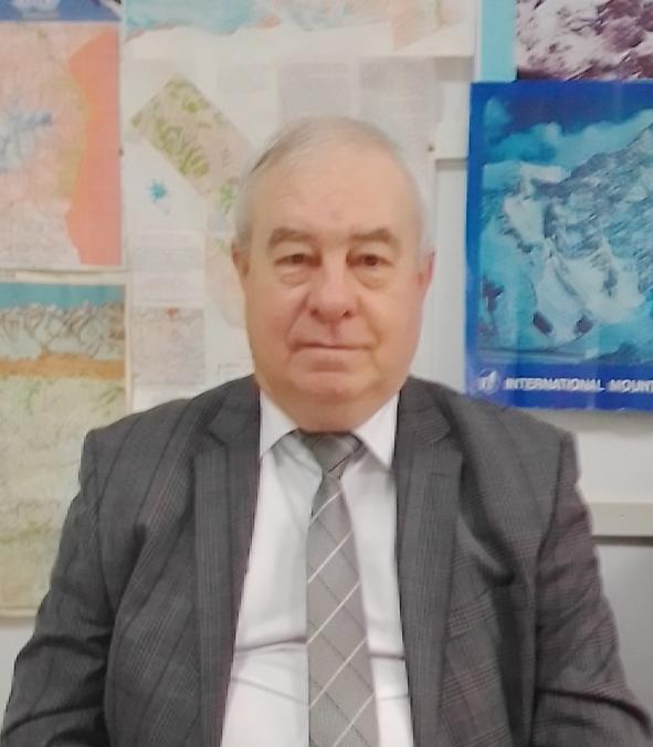 Владимир Вуколов