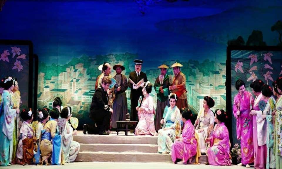 Театр 1