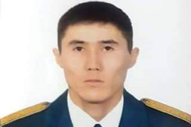 Ерден Нуракынов