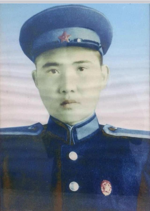 Наурзбаев Примжар Баймаханович.
