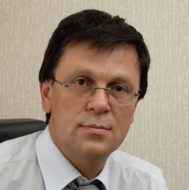 Андрей Миндеев.