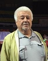 Станислав Михлин.