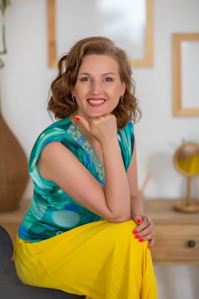 Наталья Имтосими
