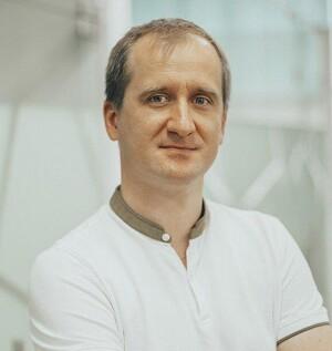 Виталий Пустовойченко – разработчик приложения Ashyq.