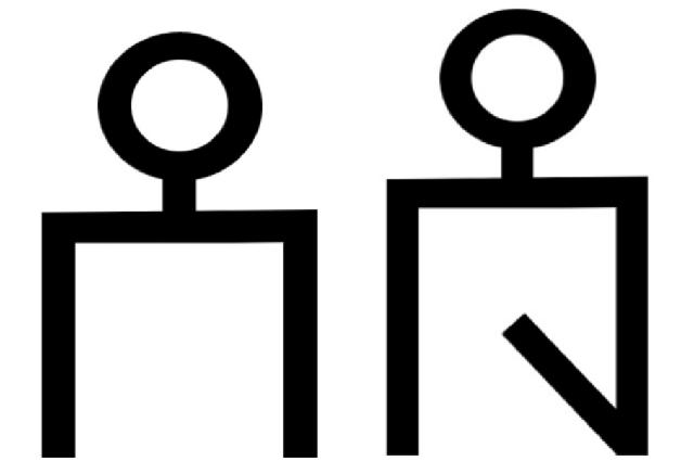 Слева – тамга Бату, справа – тамга Менгу-Тимура.