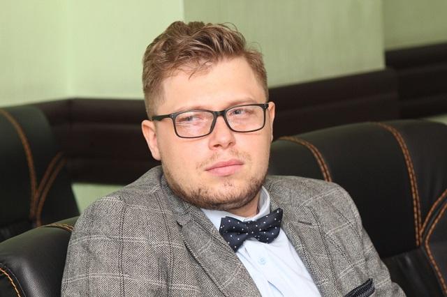 Сергей Домнин.