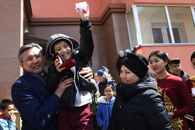 Кто может рассчитывать на жилищные пособия в Казахстане