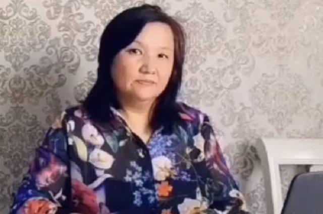 Роза Ыскакова