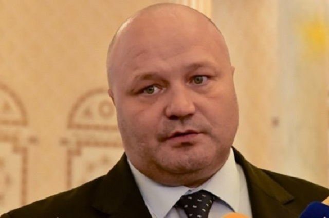 Евгений Хисметов