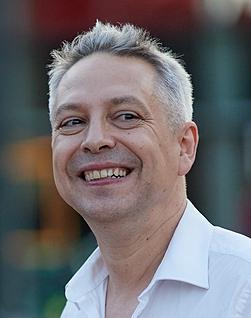 Павел Самохин