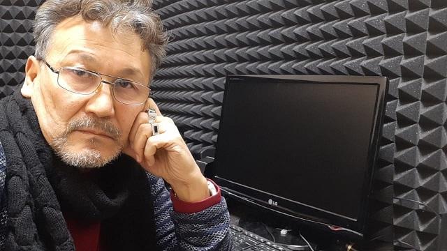 Марат Сарсенбаев