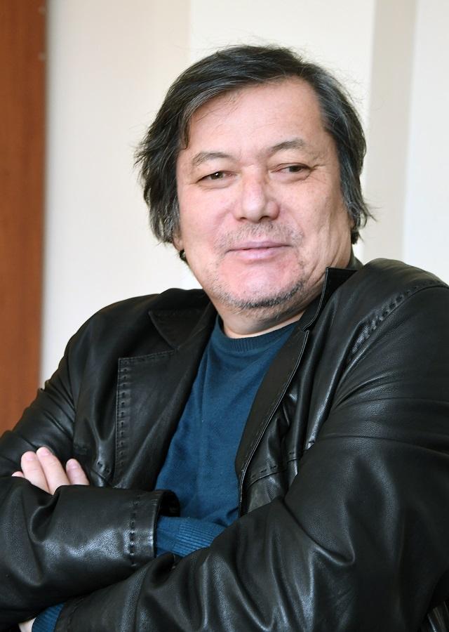 Виктор Верк