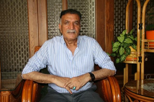 Басир-Ахмад Дорани.