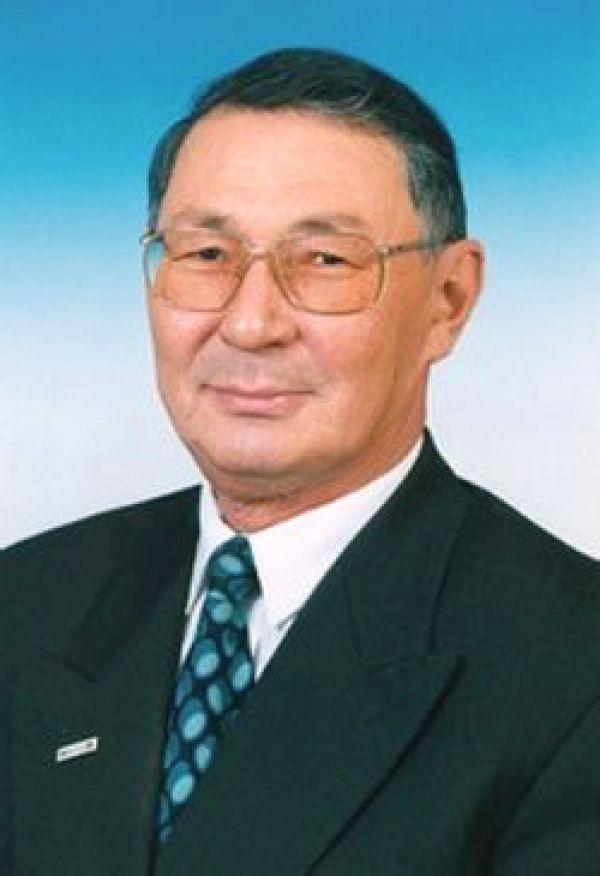 Насипкали Марабаев.