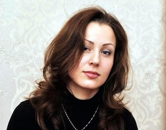 Александра Ветеорец.