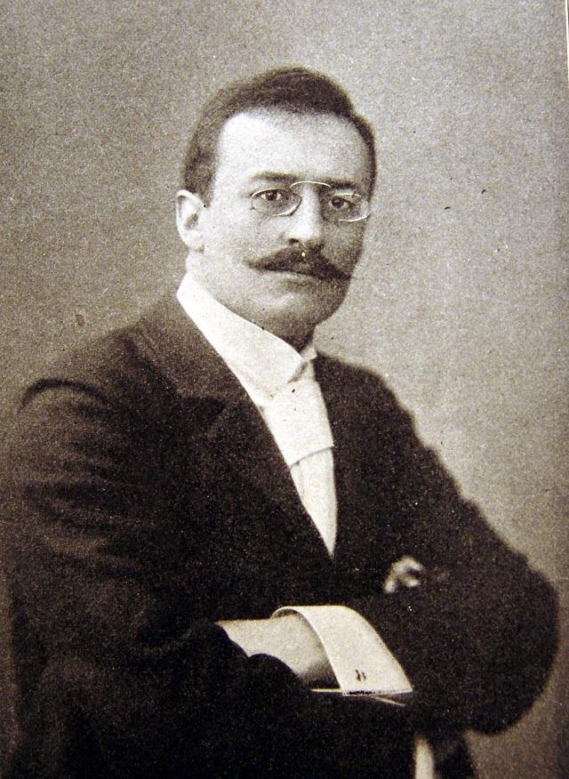 Свен Гедин.
