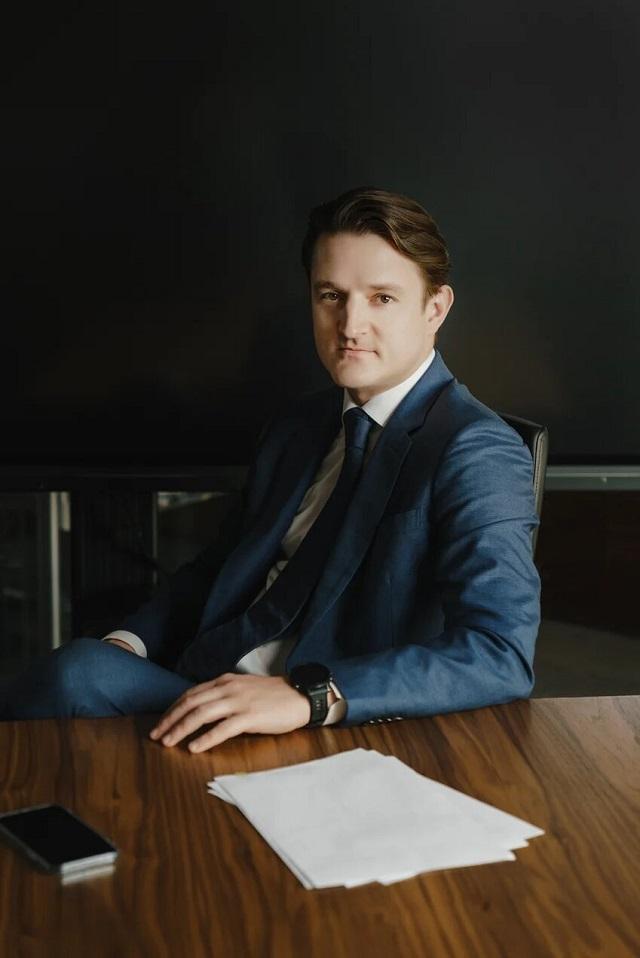 Сергей Коньков.