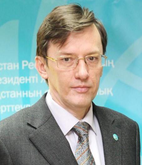 Вячеслав Додонов.