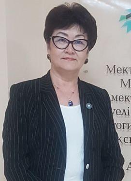 Саулеш Муканова