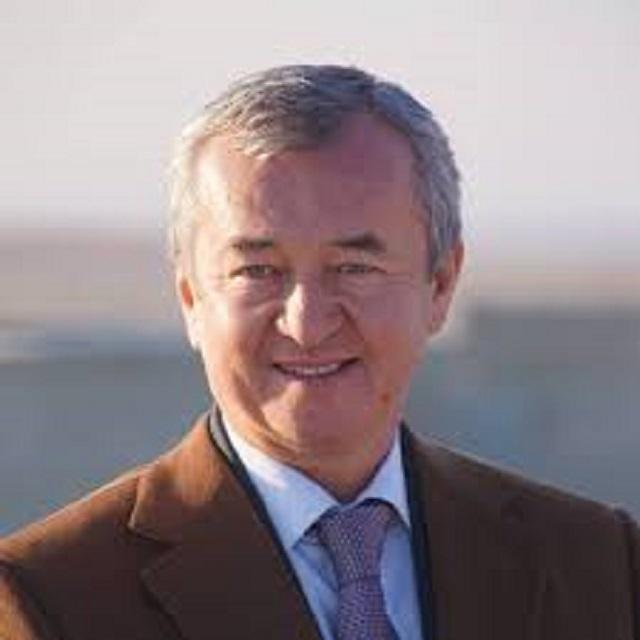 Роман Ботабеков