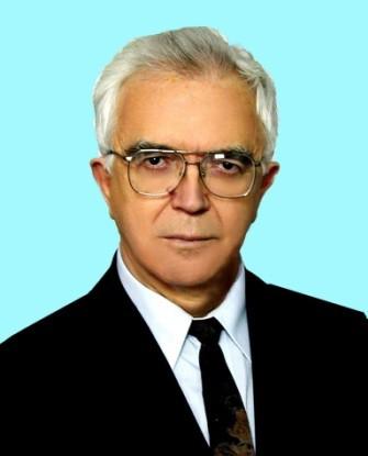 Игорь Северский.