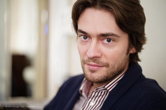 Михаил Головушкин.