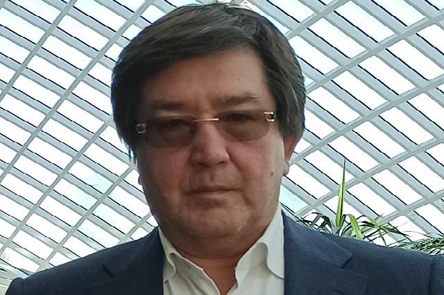 Асан Нугманов