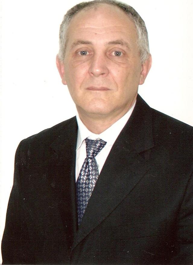 Александр Перегрин.