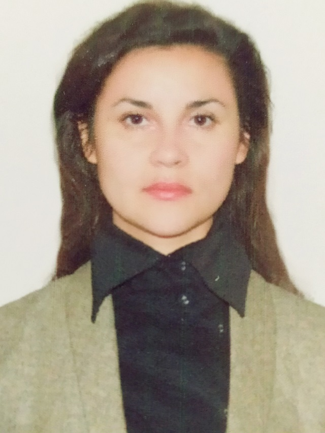 Александра Софи.