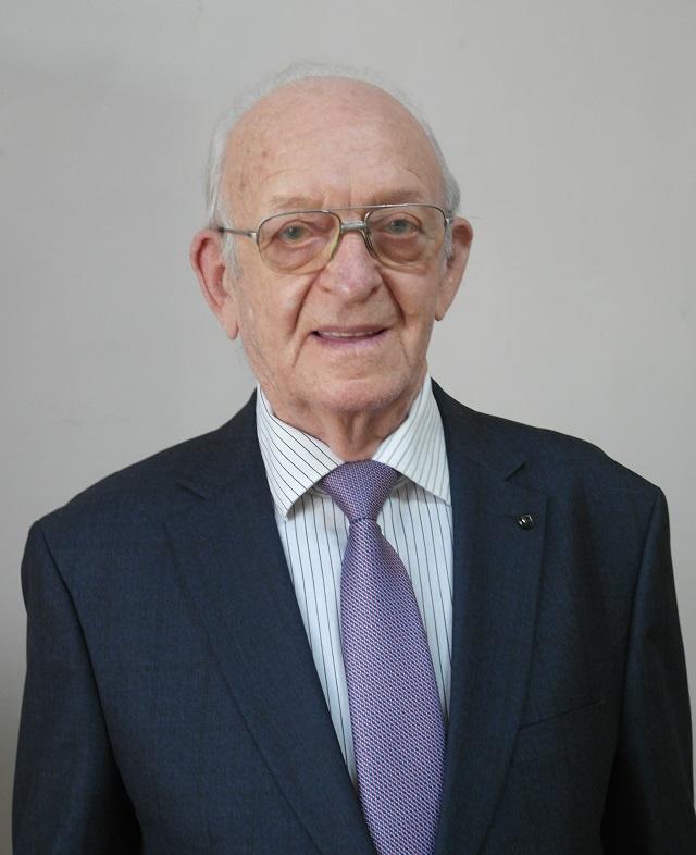 Борис Яглинский