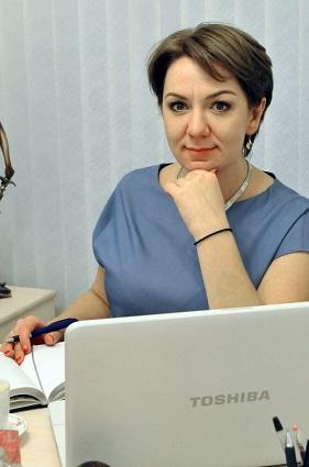 Марина Мещерская