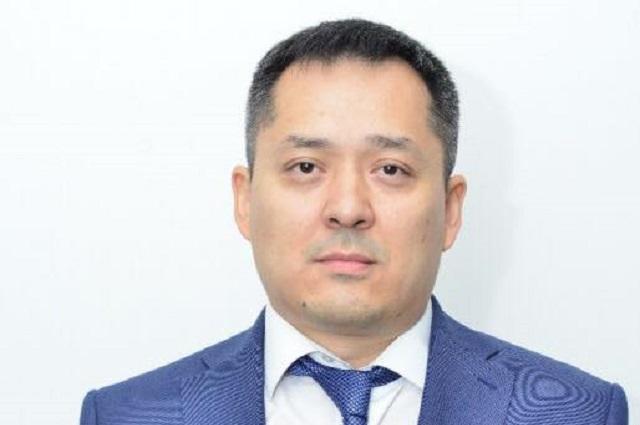 Турар Ахметов